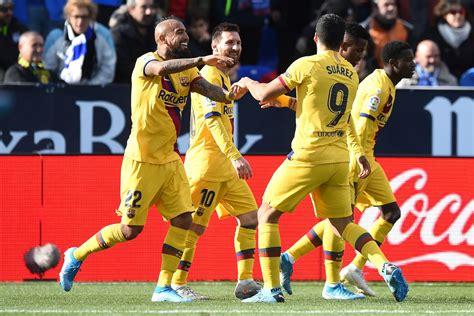 Descubrir Fútbol Predicción Barcelona vs Leganés