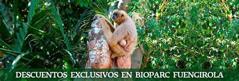 Descuentos exclusivos en la web de bioparcfuengirola.es ...