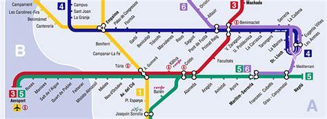 Desde el Aeropuerto al Centro de Valencia | Bus, taxi y metro