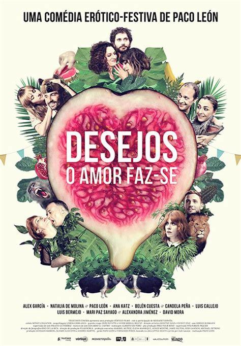Desejos, o Amor Faz se / Kiki, el amor se hace  2016 ...