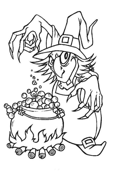 Desenhos de Halloween para colorir e imprimir   Innatia.com
