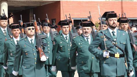 Desfile Día del Pilar 2014 en el Cuartel de la Guardia ...