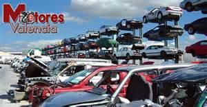 Desguace de coches en Alicante   Motores Valencia