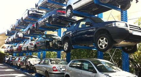 Desguace de vehículos: Las claves   RD San Juan