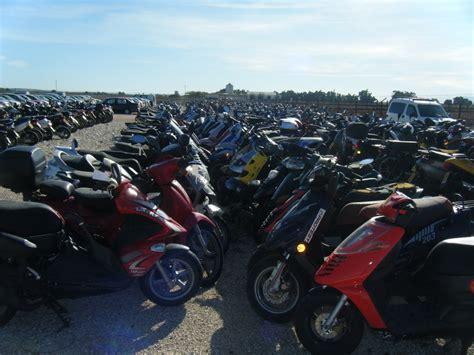 Desguaces de motos bmw en sevilla