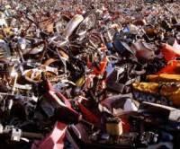 Desguaces en Barcelona   Piezas de coche y moto