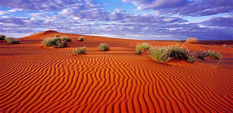 Desierto Simpson, aventura en el corazón de Australia ...