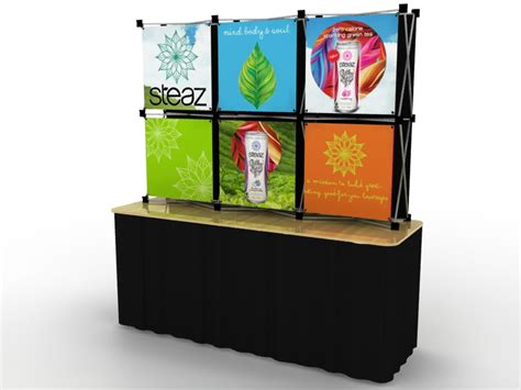 Design Search   FG 03 | FGS Pop Up  Table Top Displays ...