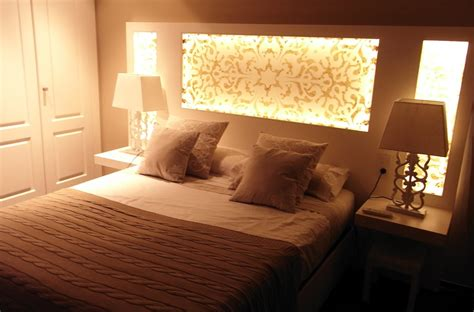 Designs And Architects: 10 Ideas for headboards for beds