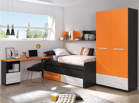 Designs And Architects: Colors for youth bedroom