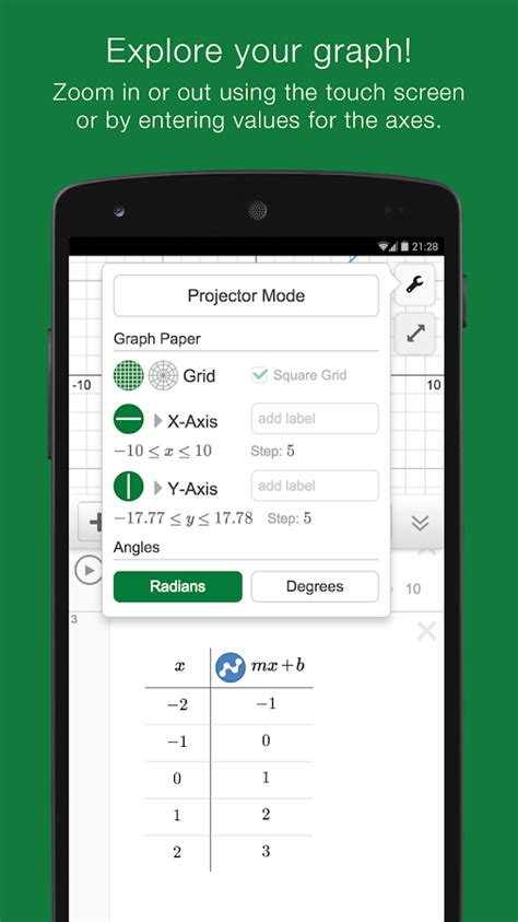 Desmos Graphing Calculator   Android Apps on Google Play