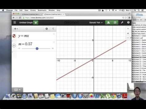Desmos Graphing Calculator Review   YouTube