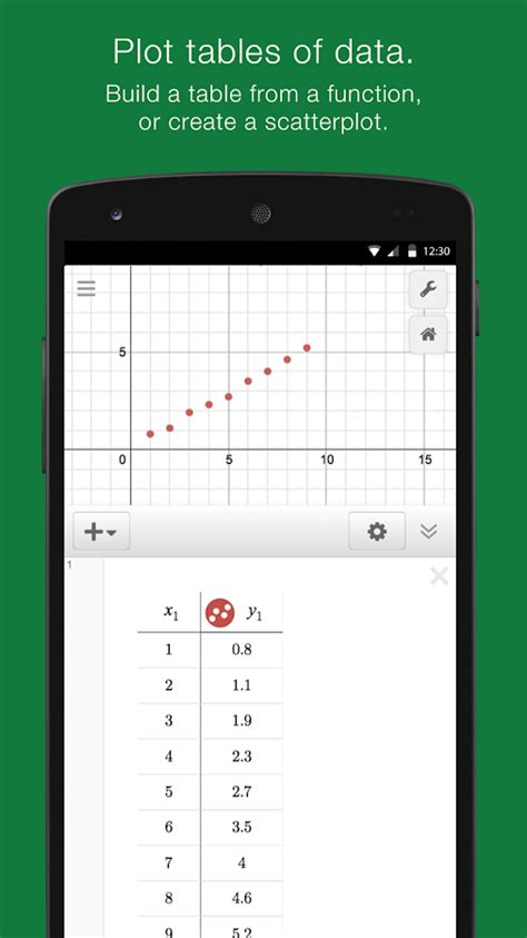 Desmos Graphing Calculator – Android Apps on Google Play
