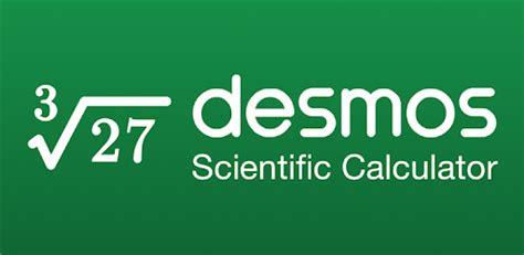 Desmos Scientific Calculator   Apps on Google Play