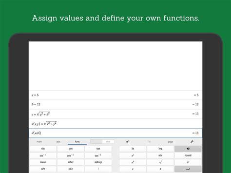 Desmos Scientific Calculator for Android   APK Download