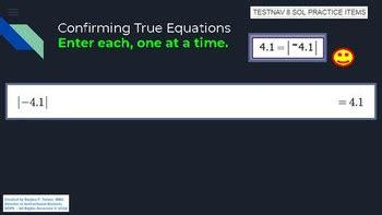DESMOS Scientific Calculator Steps for Middle School Math ...