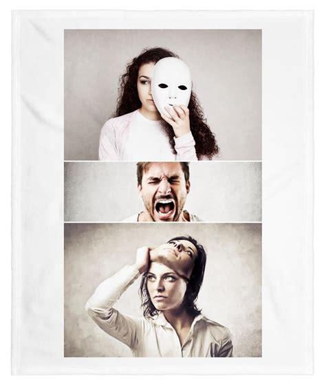 Desorden o Trastorno de Personalidad   Lo que NADIE te ...