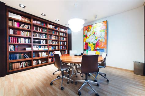 Despacho de abogados MQ&Co   Mas Millet Arquitectos