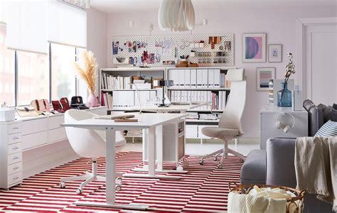 Despacho en Casa   Espacios de Trabajo   IKEA