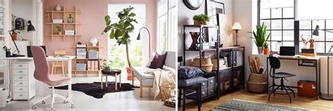 Despachos de Ikea: Crea tu espacio de trabajo en casa ...
