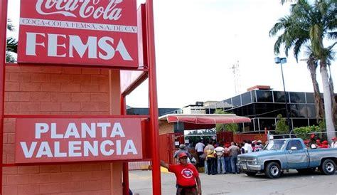 Despidos y suspensiones de trabajadores en Coca Cola y ...