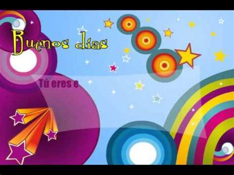 Despierta con Una Sonrisa   Videos de Buenos Días   YouTube