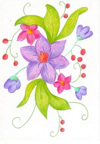 Dessins en couleurs à imprimer : Fleurs, numéro : 11806