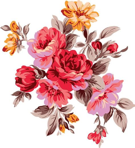 Dessins en couleurs à imprimer : Fleurs, numéro : 21213
