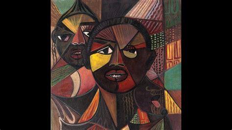 Destacadas Obras de Pintores Dominicanos #1   YouTube