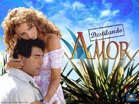 Destilando Amor // Ultimo Capítulo 170 // Dublado ...