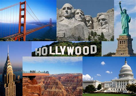 Destino Turístico: Estados Unidos   Turismo Latrach