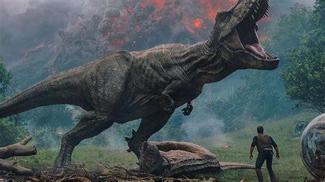 Desvelado el título de la última película de Jurassic World
