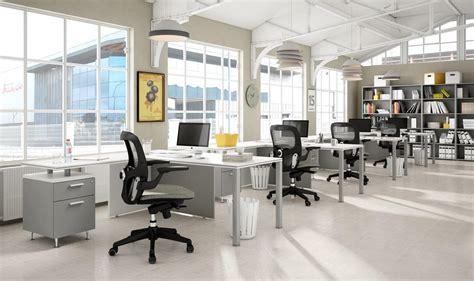 Desventajas de las oficinas convencionales. Parte II ...