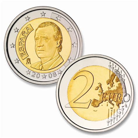 Details   Euro Coinage 2008   Proof