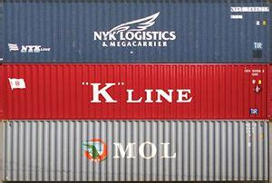 Details Released Concerning the ONE Shipping Alliance ...