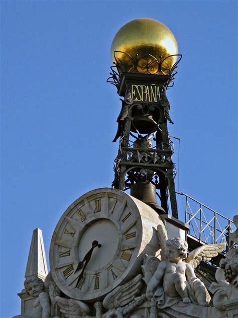 Detalle del edificio del Banco de España, Madrid