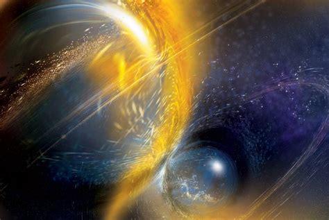 Detectada la mayor colisión estelar del universo – Las ...