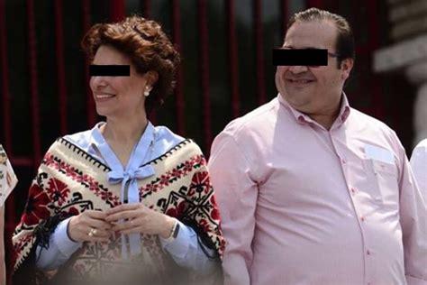 Detenida Karime Macías en Londres – Cuarto Poder Michoacán