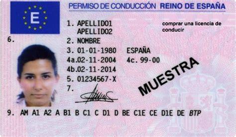 Detenido con un permiso de conducir falsificado en Santa ...