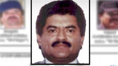 """Detienen a presunto operador financiero de """"El Azul""""   EL ..."""