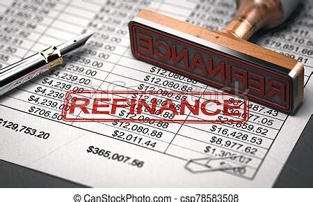 Deuda, consolidación, mortgage., refinance. Tasa, hipoteca ...