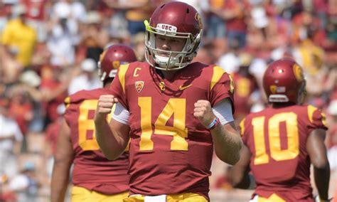 Devy Profile: Sam Darnold, QB USC   Dynasty League Football