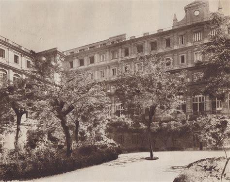 dextrangis: cuando el reina sofía era el hospital ...