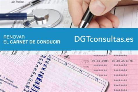 DGT Consultas • Información y Ayuda para Conductores