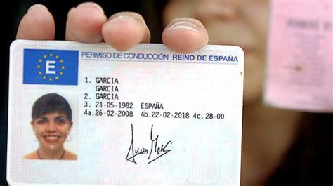 DGT sólo canjeará los carnets venezolanos tramitados antes ...