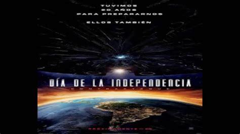 Día de la Independencia 2: Contraataque  Independence Day ...