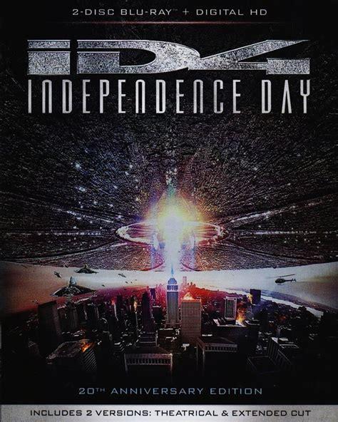 Dia De La Independencia 20 Aniversario Pelicula En Blu ray ...