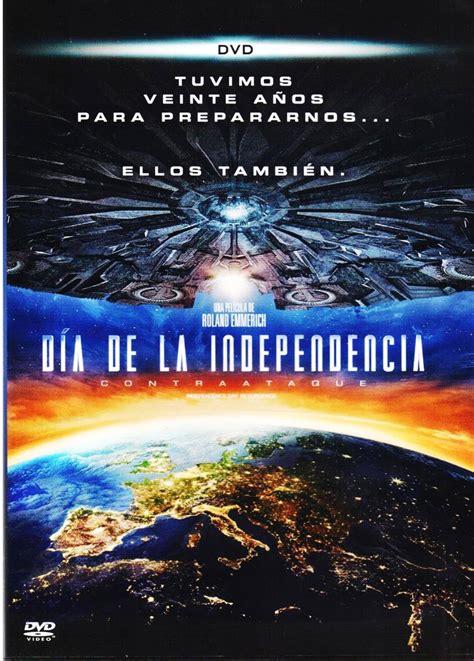 Dia De La Independencia Contraataque Resurgence Pelicula ...