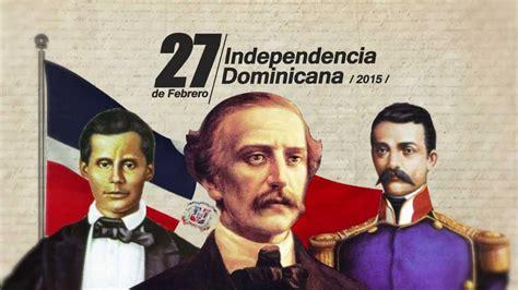 DIA DE LA INDEPENDENCIA DE REPUBLICA DOMINICANA   YouTube