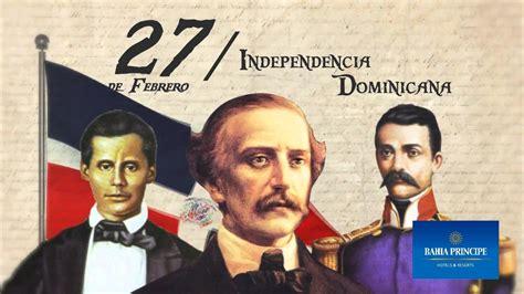 Dia de la Independencia de República Dominicana   YouTube